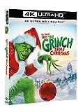 Il Grinch  (Blu-Ray 4K Ultra HD+Blu-Ray) [Blu-ray]