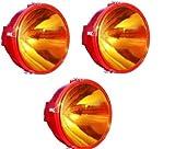 vorwarn Installation, triple Complexe, 12V/24V, MS 340Flash
