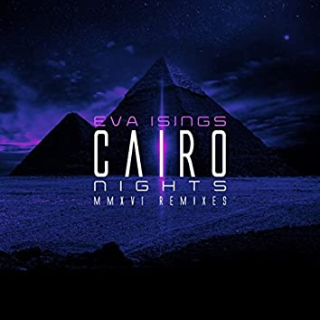 Cairo Nights 2016