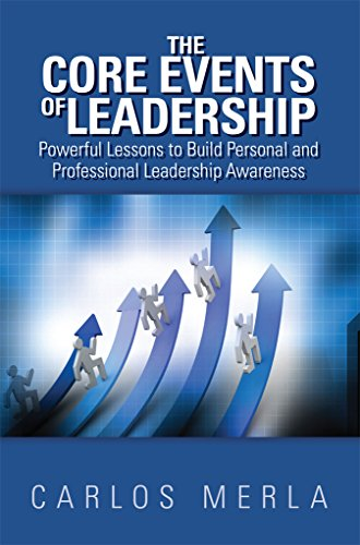 The Core Events of Leadership: Powerful Lessons to Build Personal and Professional Leadership Awareness (English Edition)