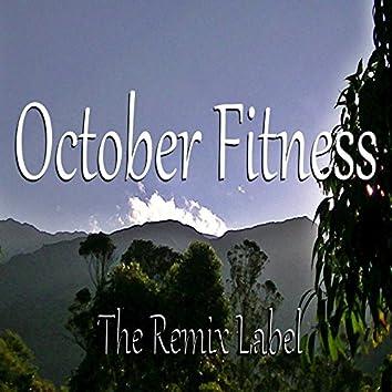 October Fitness