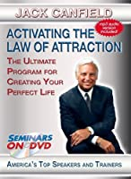 Jack Canfield - Activating the Law of Attraction - Motivational DVD Training Video by Jack Canfield