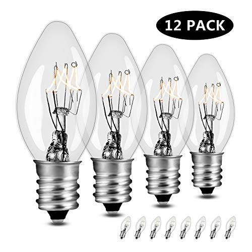 5 watt light bulb type c - 8