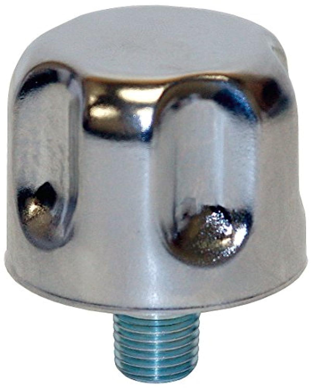 Vent Plug, 3/4 NPT, 1-5/8 In
