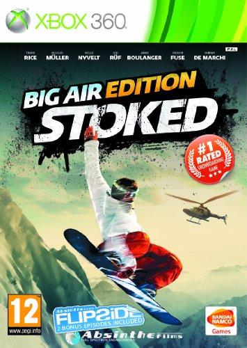 Stoked - Big Air Edition (Xbox 360) [Edizione: Regno Unito]