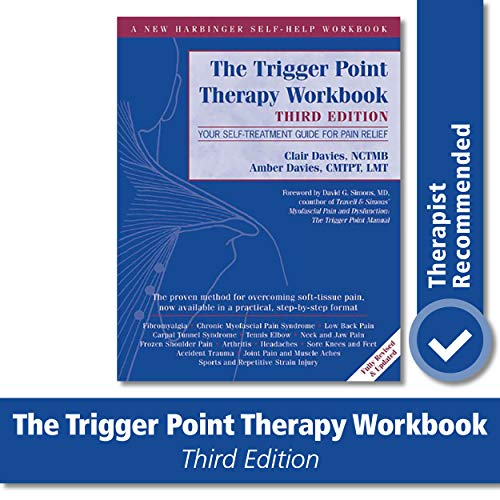 The Trigger Point Therapy Workbook: Your...