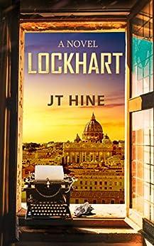 Book cover image for lockhart: a novel