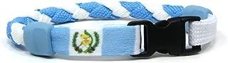 bracelets made in guatemala