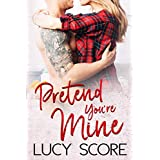 Pretend You're Mine: A Small Town Love Story (Benevolence Book 1) (English Edition)