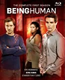 Get Being Human Season 1 on Blu-ray/DVD at Amazon