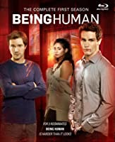 Being Human: the Complete First Season [Blu-ray] [Import]