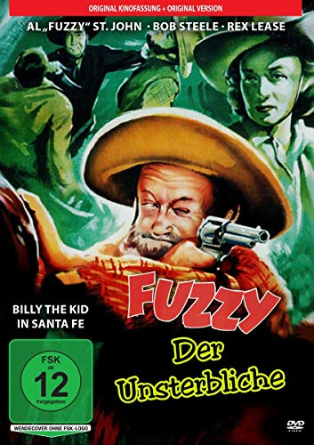Edition, Vol. 5: Fuzzy, der Unsterbliche