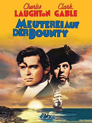 Meuterei auf der Bounty (1935)