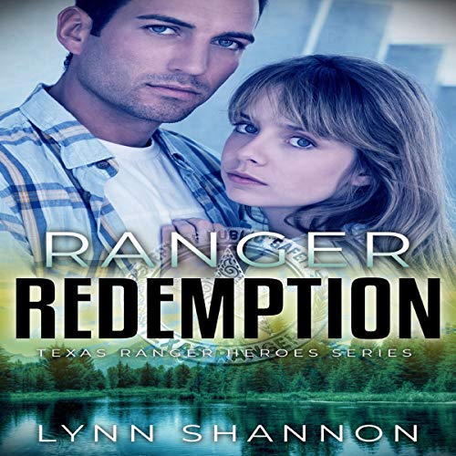 Ranger Redemption cover art