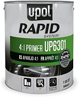 U-Pol Products Rapid Primer 1L (UPL-UP6301)