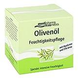 Olivenoel Feuchtigkeitscreme Pflege, 50 ml