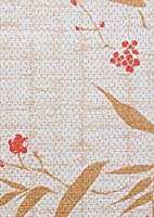 igsticker ポスター ウォールステッカー シール式ステッカー 飾り 1030×1456㎜ B0 写真 フォト 壁 インテリア おしゃれ 剥がせる wall sticker poster 008931 フラワー 和風 和柄 花 フラワー