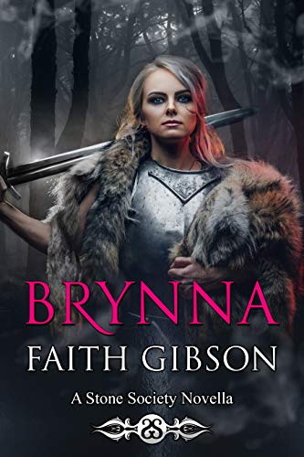 Brynna (The Stone Society)