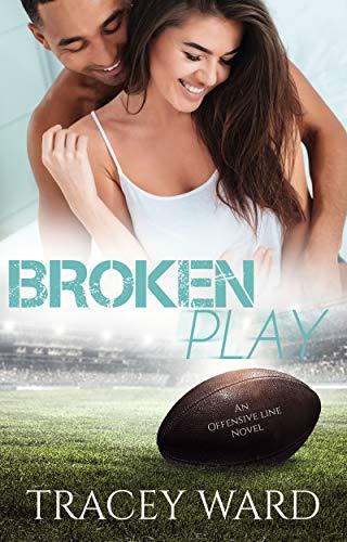 Broken Play (Offensive Line Book 4) (English Edition)