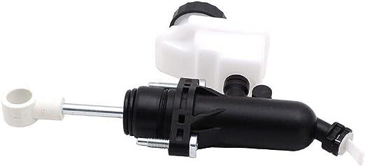 Details about  /For 1987-1988 Chevrolet R20 Suburban Clutch Master Cylinder LUK 82866CM