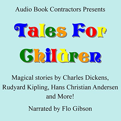 Tales for Children cover art