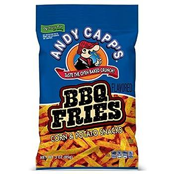Best andy capp fries Reviews
