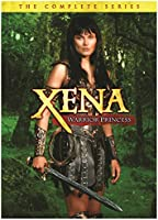 Xena: Warrior Princess - The Complete Series TV