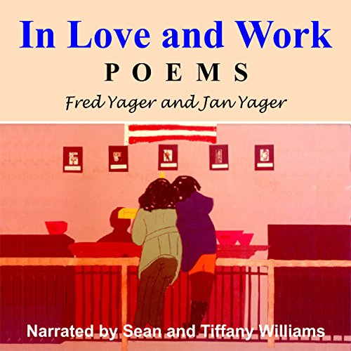 In Love and Work audiobook cover art