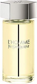 L' Homme by Yves Saint Laurent for Men Eau de Toilette 200ml
