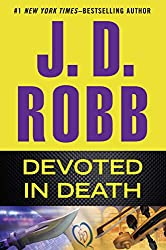 Amazon link for Devoted in Death