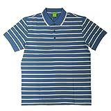 [ヒューゴボス] ポロシャツ ボスグリーン メンズ Paddy1 ゴルフ用 (メーカーサイズ:S) HB-149 [並行輸入品]