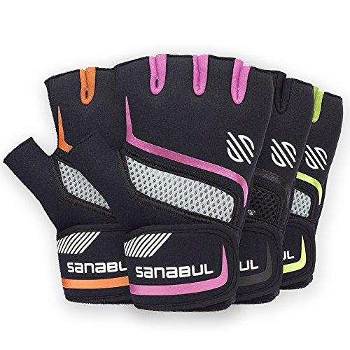 Sanabul Training Gloves