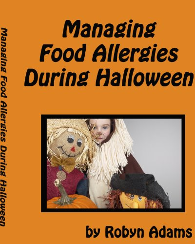 Managing Food Allergies During Halloween