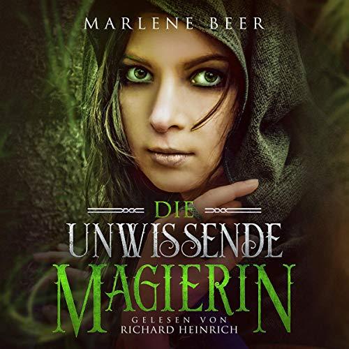 Die unwissende Magierin Titelbild