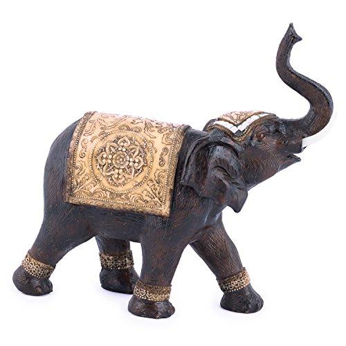Elefant Omysha groß