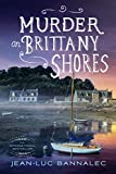 Murder on Brittany Shores: A Mystery (Brittany Mystery)