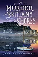Murder on Brittany Shores (Brittany Mystery Series, 2)