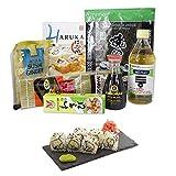 Cocinista Kit para Hacer Sushi Estándar