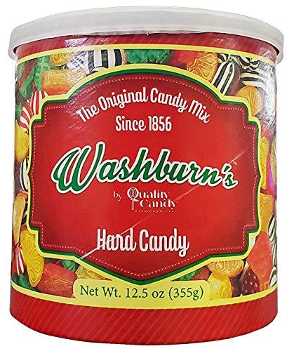 Washburn's Hard Candy 12.5oz