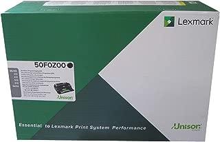 Lexmark 500Z - Black - Original - Printer Imaging Unit Lccp, Lrp - For Lexmark Ms310, Ms312, Ms315, Ms410, Ms415, Ms510, Mx310, Mx410, Mx510, Mx511, Mx610, Mx611
