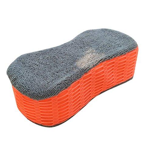 WINOMO Esponjas para Lavar Coche Grande 3 Unidades