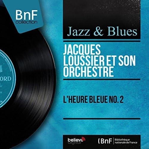 Jacques Loussier et son orchestre