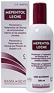 Mepentol Body 1 Unit 200 ml