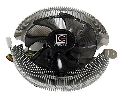 LC-Power LC-CC-94 Cosmo Cool Prozessorlüfter für 775/1155/1156/AM2/AM3