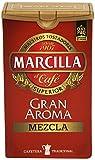 Marcilla | Café Molido Mezcla Gran Aroma - Paquete 250 g