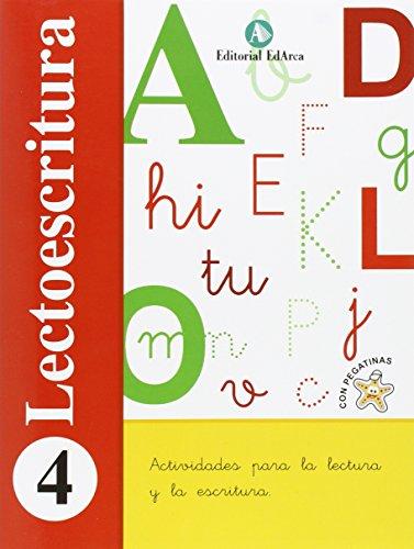 E.i.-lectoescritura 4. consonantes: n,l,p,m,d (2014)