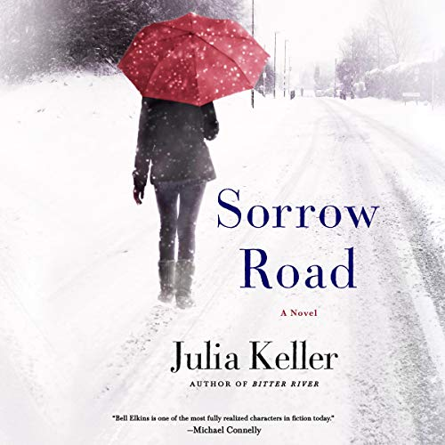 Sorrow Road Audiobook By Julia Keller cover art
