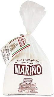 硬質小麦デュラムセモリナ粉 (石臼挽き) 1kg ムリーノ・マリーノ社 イタリア産 (Italian Durum Semolina flour by Mulino Marino)