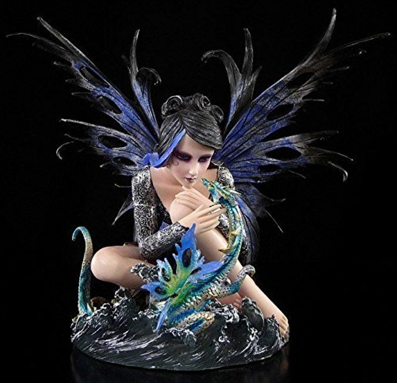 Element Elfen-Figur groß - Sylph - - - Wasser B00YAJ9W92 5d8cfc