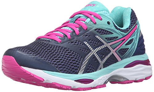 ASICS Women's Gel-Cumulus 18 Running Shoe, Indigo...